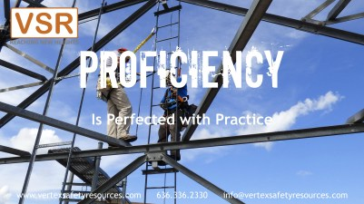 Proficiency practice