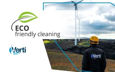 Eco friendly Clean – Verti