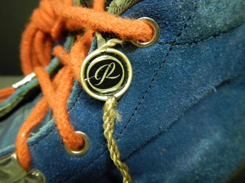 Robbins Boots