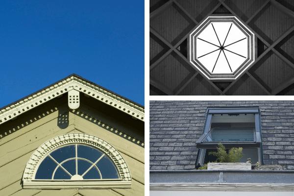 Todo lo que necesita saber sobre las ventanas de techo