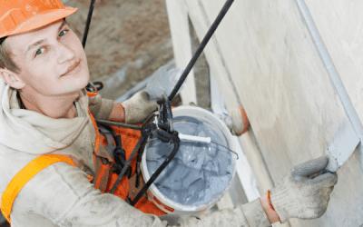 Importancia de la Seguridad en los Trabajos Verticales