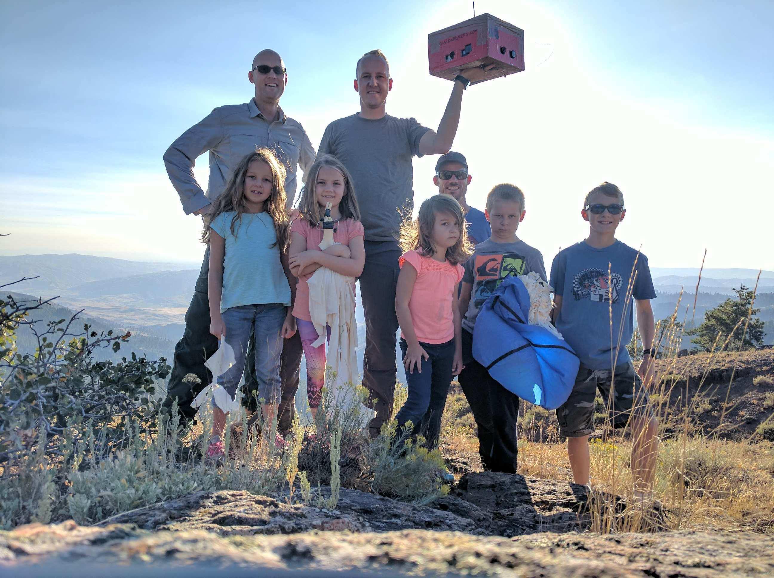 HABv3 Solar Explorer – Success!