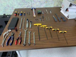 BL-29900-30-1 Tools