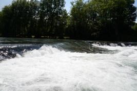 paddle gave de Pau