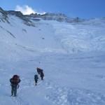 Lhotse 2008