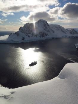 Ortelious - Antartica