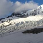 Getting Weathered – Late season trip into Mt Aspiring