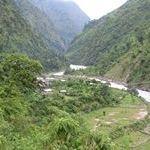 Waterfalls and MUD