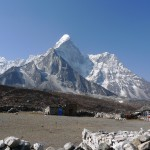 Mera and Island Peak 2010 – with Jagged Globe
