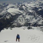 Climb Mt Aspiring - Mountaineering in New Zealand