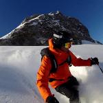 Heliskiing in NZ Southern Alps – Winter 2015