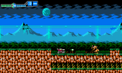 screenshot-BlasterMasterZero-1