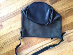 Ditto this Coach bag. eBay.