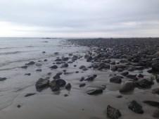 Rocky beach