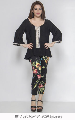 181.1096 top-181.2020 trousers