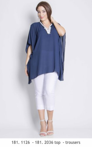 181,1126 - 181,2036 top - trousers