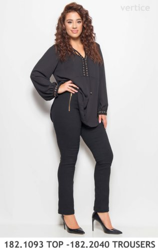 182.1093 TOP -182.2040 TROUSERS