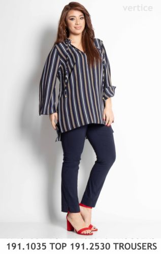 191.1035 TOP 191.2530 TROUSERS