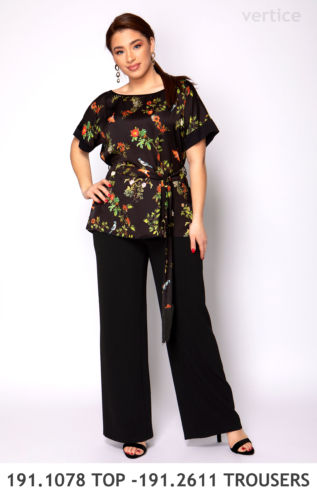 191.1078 TOP -191.2611 TROUSERS