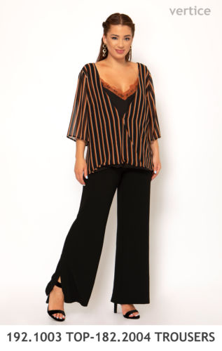 192.1003 TOP-182.2004 TROUSERS