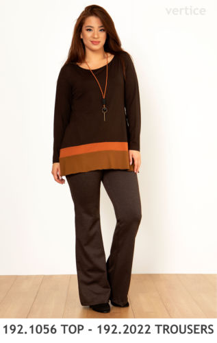 192.1056 TOP - 192.2022 TROUSERS