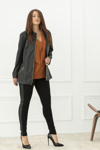 202.8001 JACKET 202.1025 TOP 202.2008 TROUSERS