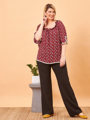 211.1002 TOP 211.2520 TROUSERS
