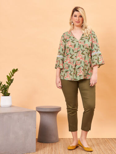 211.1036 TOP 211.2020 TROUSERS