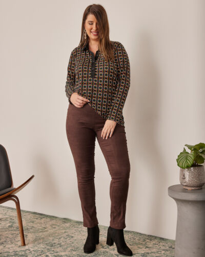212.1022 TOP 212.2023 TROUSERS