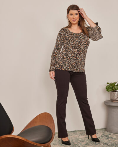 212.1058 TOP 212.2534 TROUSERS