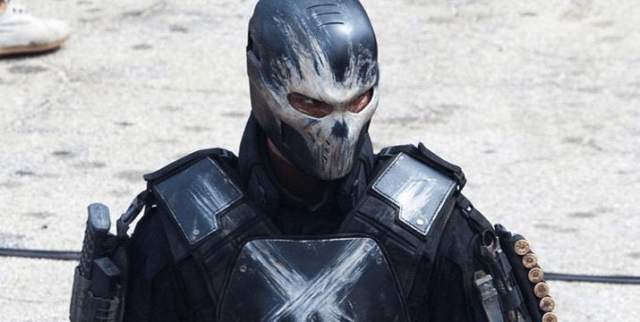 Captain America Civil War Movie 2016