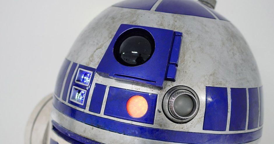 Imagen de la Guerra de Las Galaxias