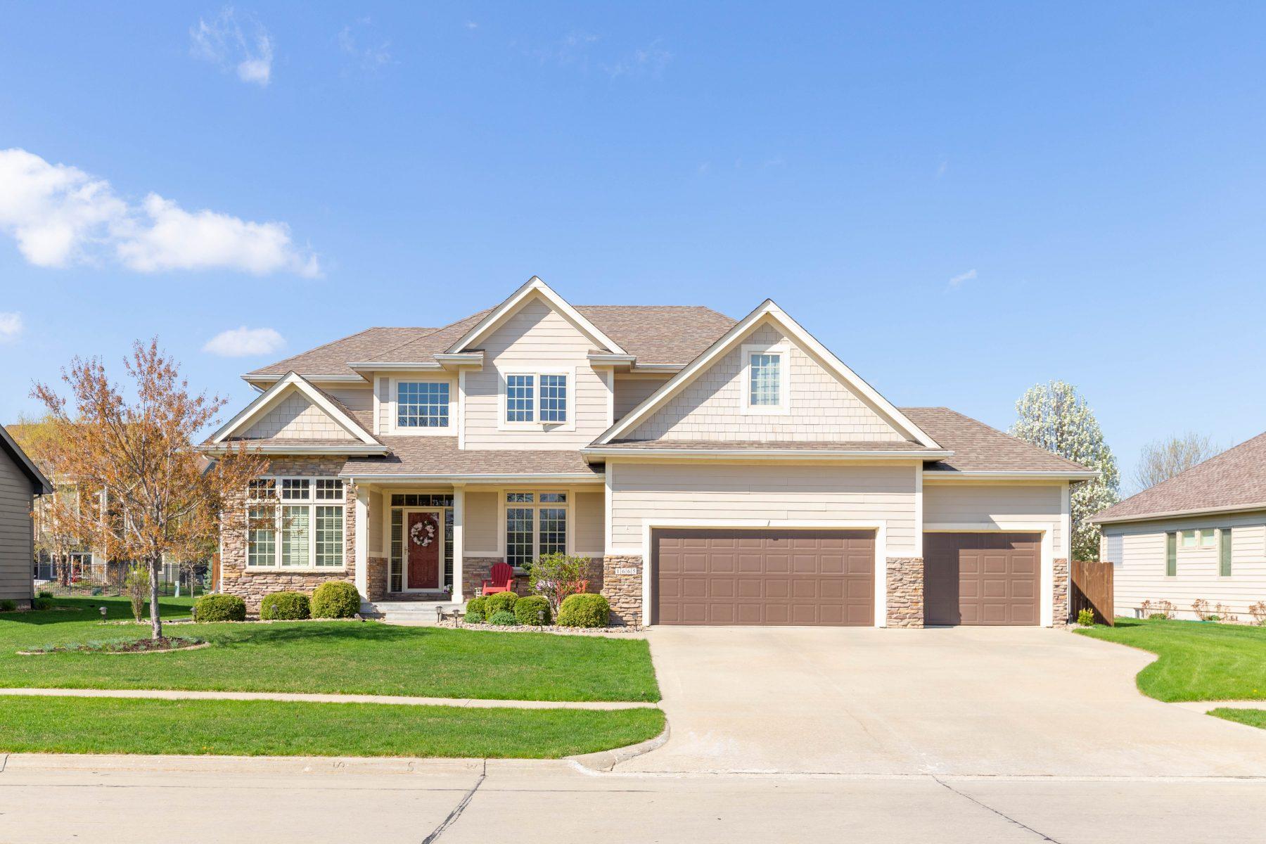 Des Moines Iowa Real Estate Photography - Vertigo Photo
