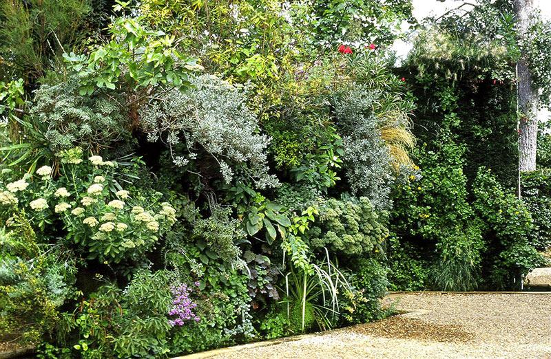 8 vertical garden chaumont sur loire 1994 mach dein leben gr ner. Black Bedroom Furniture Sets. Home Design Ideas