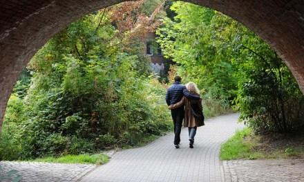 A Leisurely Walk