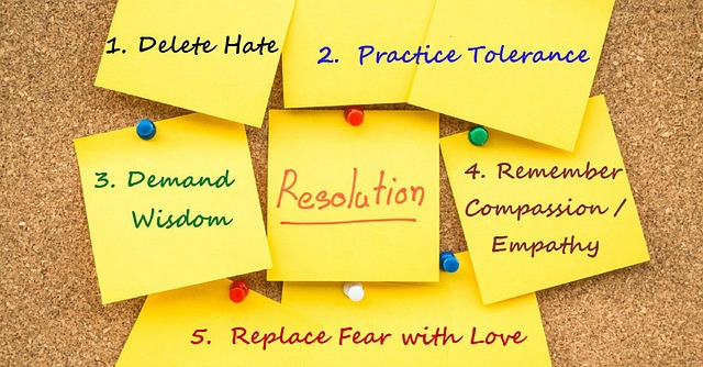 5 Tips for Keeping Your Resolution