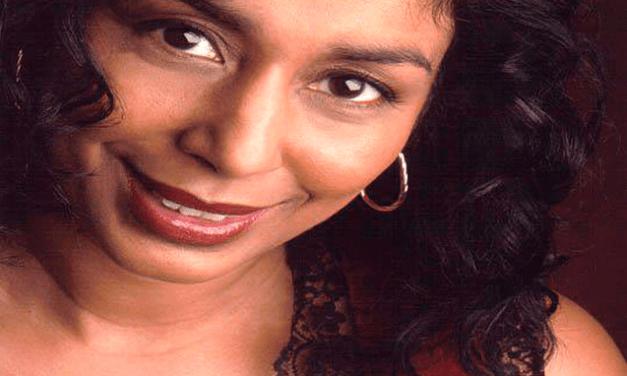 Audrey Beharie of Vocal Zones