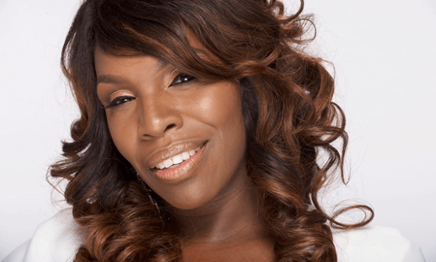 Women On The Rise featuring Katrina T-Marie Curtis