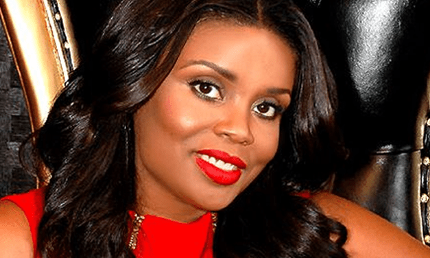 Women On The Rise featuring Ebony Porter-Ike