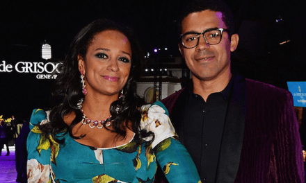 Isabel dos Santos, Is Africa's First Woman Billionaire