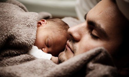 12 Traits Of A Great Father