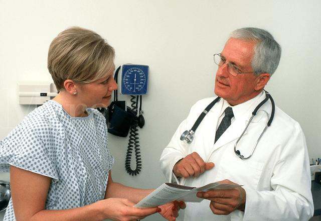Maximize Your 10-Minute Doc Visit
