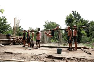 Casa Brujula Workers 1