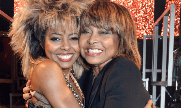Tina Turner is 80! The Big Interview