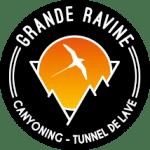 Logo Grande Ravine - Vertikarst Canyoning Ariège