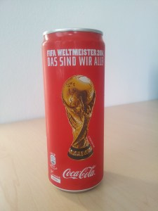 Weltmeisterdose