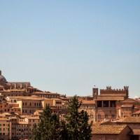 VISITA VIRTUAL A SIENA (ITALIA)