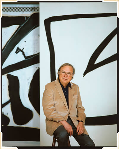 Robert Motherwell Prints Amp Artwork Vertu Fine Art