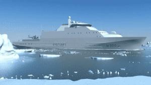 Береговая охрана Норвегии