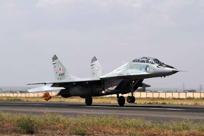 МиГ-29_